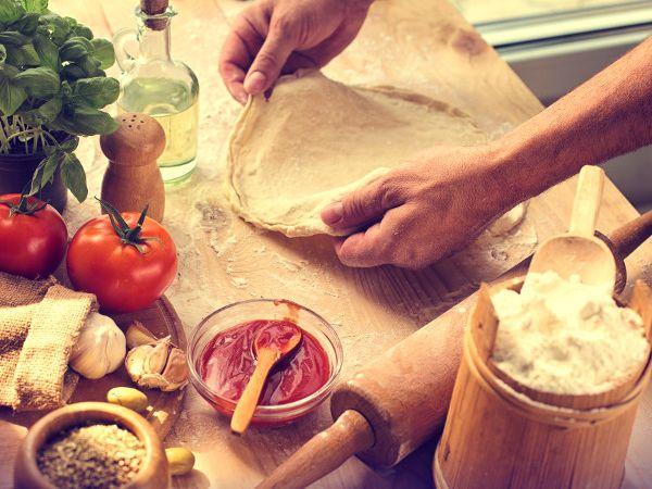 10 bonnes raisons de faire sa pizza au fromage maison qui veut du fromage. Black Bedroom Furniture Sets. Home Design Ideas