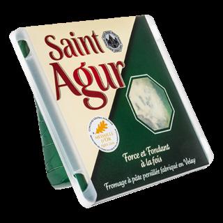 SAINT AGUR PORTION 135G