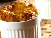 Recettes : Soufflé au fromage : comment en faire un repas équilibré ?