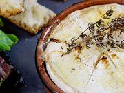 Recettes : Camembert au barbecue: l'incontournable de l'été