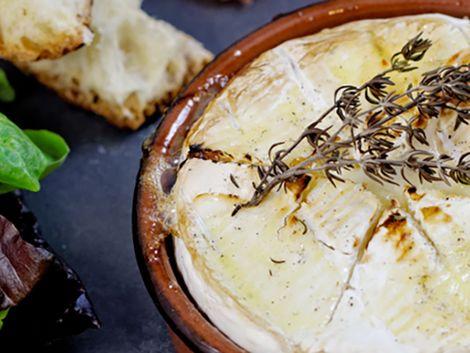 Recettes pas chères : Camembert au barbecue: l'incontournable de l'été