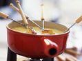 Recettes : Fondue au fromage : Top 10 des recettes à goûter au moins une fois dans sa vie
