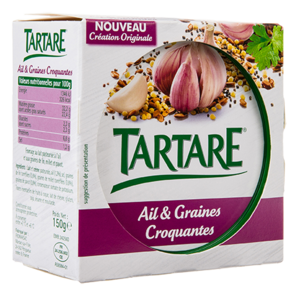 TARTARE CREATION ORIGINALE POT 150G