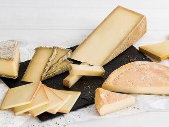 Les croûtes de fromage, des concentrés de bienfaits