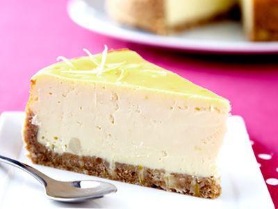 Tartes salées et sucrées au fromage : Tarte sucrée au fromage frais : qui en reprend une part ?
