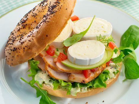 Dossier Sandwichs