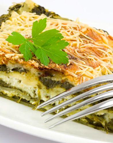 Spaghetti, lasagne, cannelloni... :  Lasagnes aux deux saumons, épinard et fromage frais