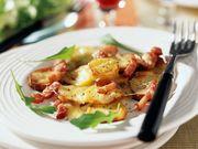 Recettes : Recettes de tartiflette : les fromages ont la patate !