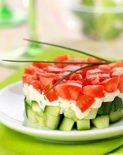 Recettes pas chères :  Cannelés au fromage frais et tomates confites