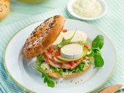 Recettes : Repas équilibré: l'atout sandwich !