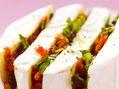 Recette : Minis fromages farcis aux saveurs du Sud - Recette au fromage