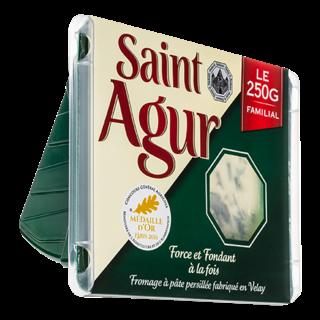 SAINT AGUR PORTION 250G
