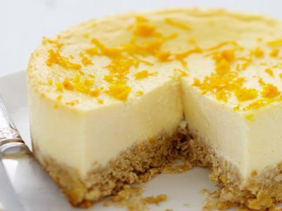 Recettes au fromage frais : Cheesecake: les recettes cultes au Carré Frais