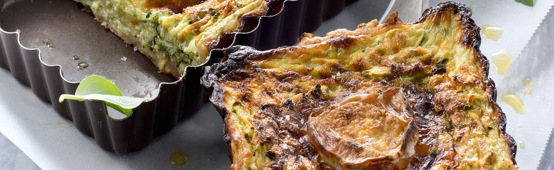 Tartes salées et sucrées au fromage : Qui veut du fromage