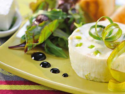 Recettes au fromage frais : Recettes d'hiver légère ET gourmande avec du fromage Carré frais 0%