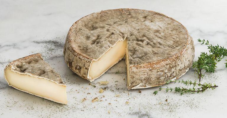 Fromage : Saint-Nectaire AOP (AOP)