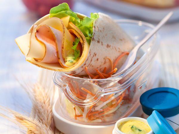 Sandwichs : Sandwichs : un fromage, un casse-croûte !