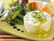 Recettes : Recettes légères au fromage