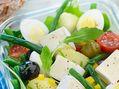 Recettes : Lunchbox: des repas simples et équilibrés à emporter au bureau