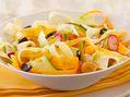 Recettes : Salade composée : j'en fais un plat équilibré et complet