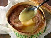 Recette : Mont d'Or au four - Recette au fromage
