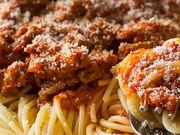 Recettes : Recettes de spaghettis: les pâtes façon Giovanni Ferrari, ça nous botte !