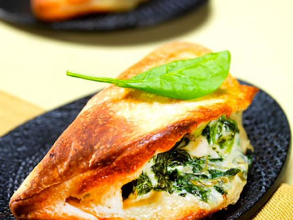 Plateau télé :  Mini pizzas au fromage frais, saumon fumé et tartare de tomate
