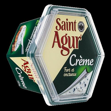 SAINT AGUR CREME 155G