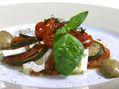 Recette : Tian de légumes au fromage - Recette au fromage