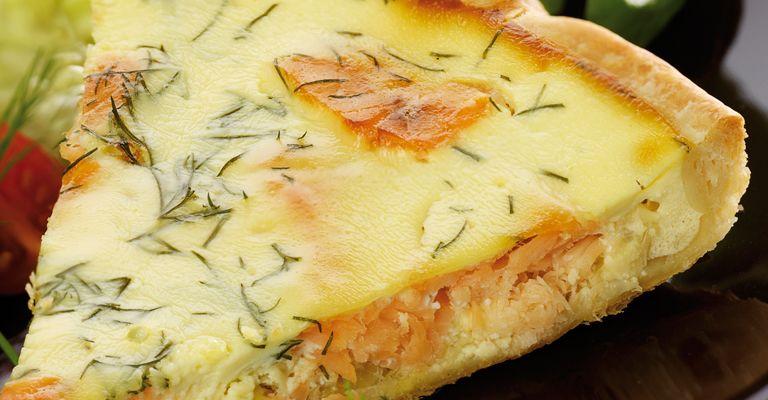 Recettes de quiches au fromage : Recettes: Quand la quiche quitte la Lorraine