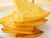 Recette : Polenta au fromage - Recette au fromage