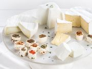 Fromage : Planche cocooning