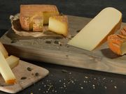 Fromage : Planche automnale