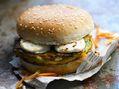 Recettes : Hamburger