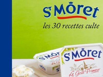 Recettes au fromage frais : Les 30 recettes cultes St Môret