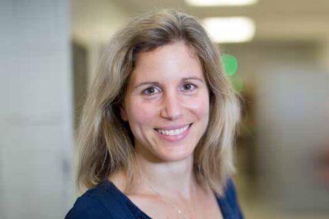 Dr Chloe Anthias
