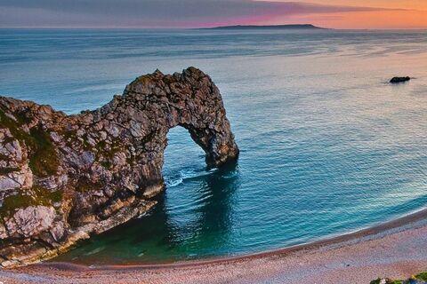 UK_Challenge_Jurassic Coast charity challenge