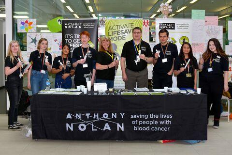 Anthony Nolan Newcastle Hero Project63