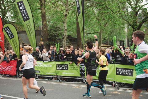 Paul King London Marathon