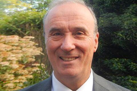 Professor Antonio Pagliuca - Landscape