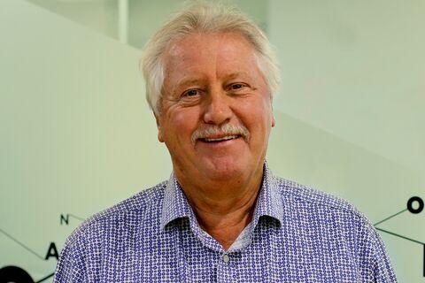 Brian Turner CBE, FIH, FCGI_30x20