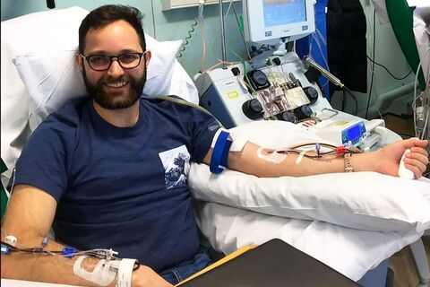 Donor Ben