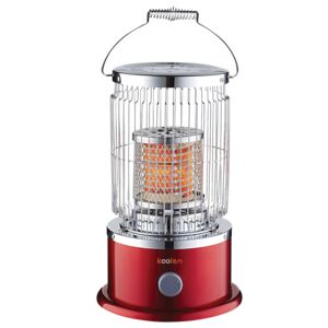 HEATER ELECTRIC 2000W QUARTZ ROUND