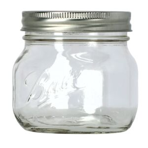 MASON JAR ELITE 16oz 4 PCS PER BOX