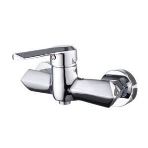 SHOWER MIXER ARTIC CHROME