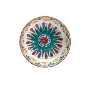 BOWL LOW ARTISAN MELAMINE
