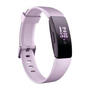 FITBIT INSPIRE HR LILAC & LILAC