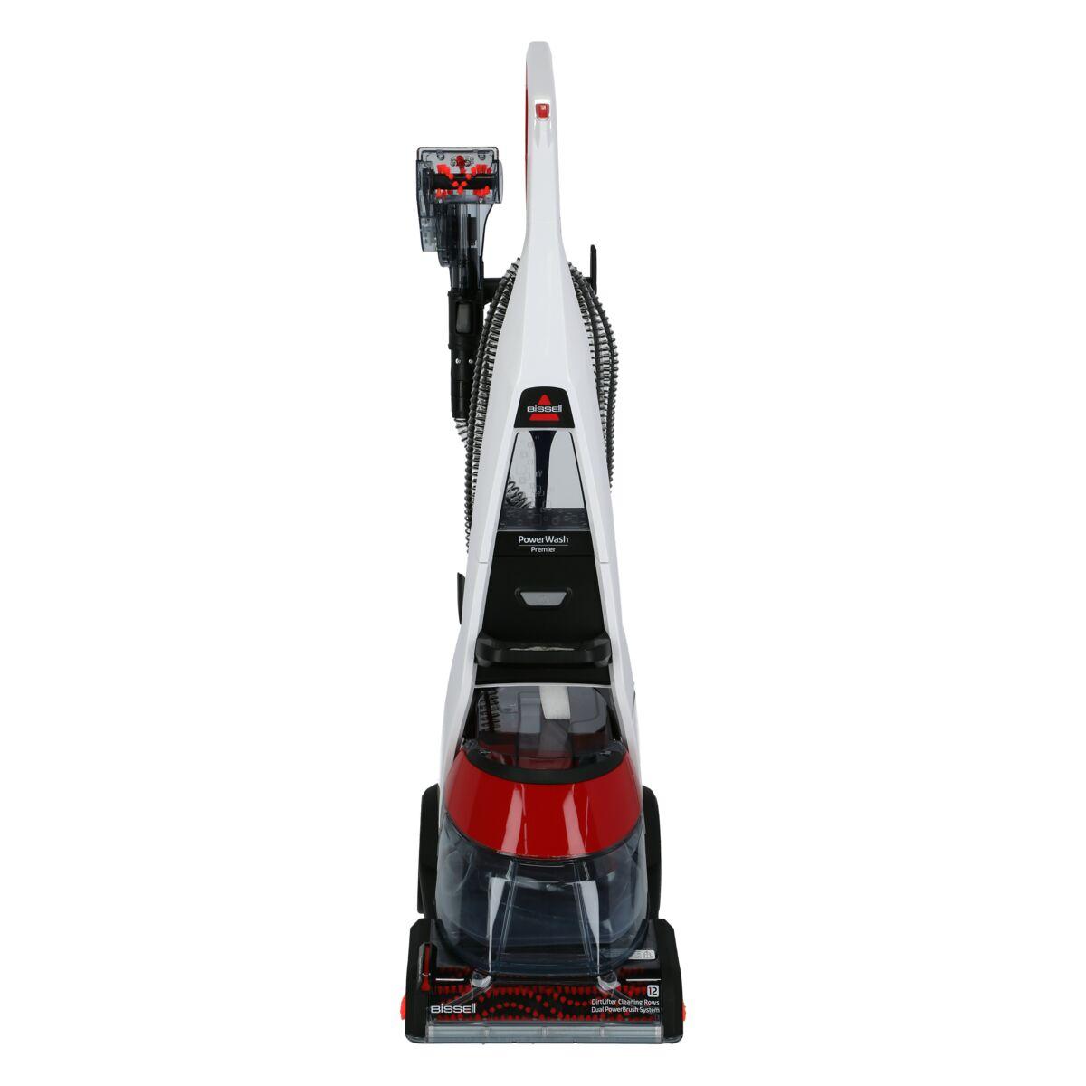 مكنسة بيسيل كهربائية للتنظيف السجاد Bissell العلامات التجارية Saco Store