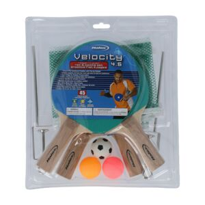 TABLE TENNIS 4 PLAY SET