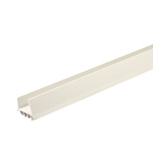 "DOOR SEAL 36"" CINCH SLIDE WHITE"